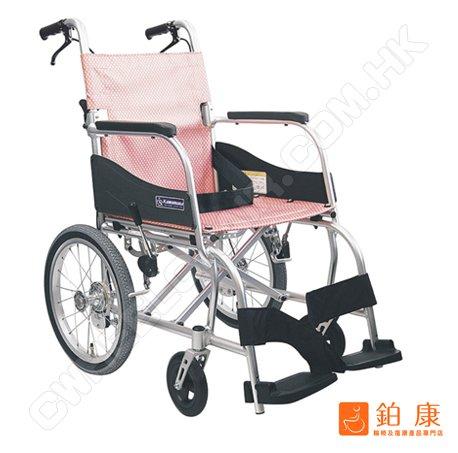 日本河村手推輪椅